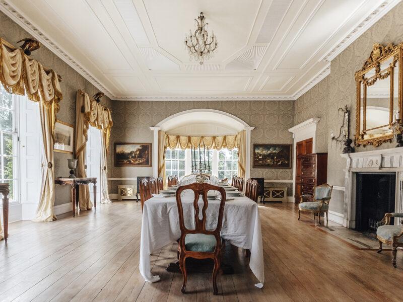 28004 - Worlingham Hall - Dining Room 1 (1)