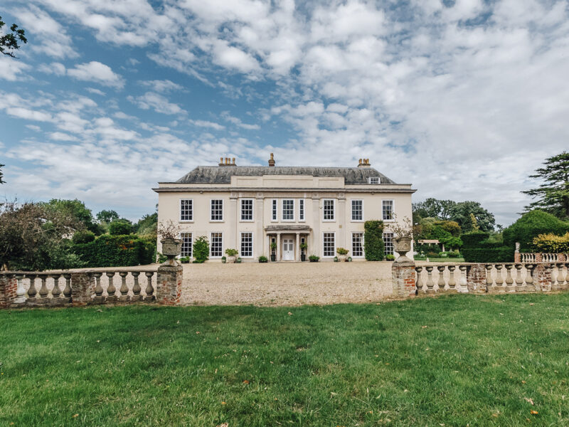 28004 - Worlingham Hall - External (1)