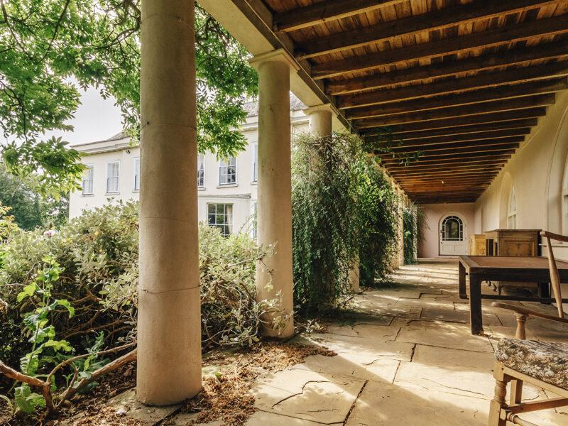 28004 - Worlingham Hall - External (14)