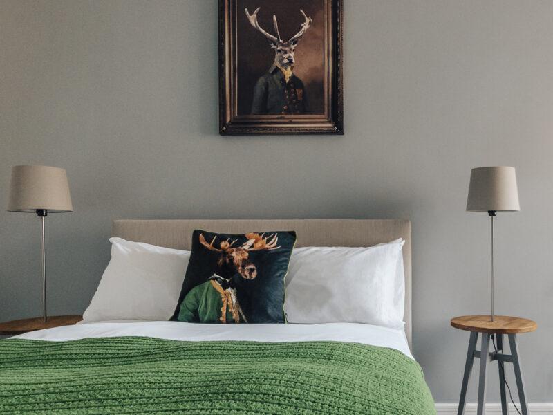 31739 - Emerald - Bedroom